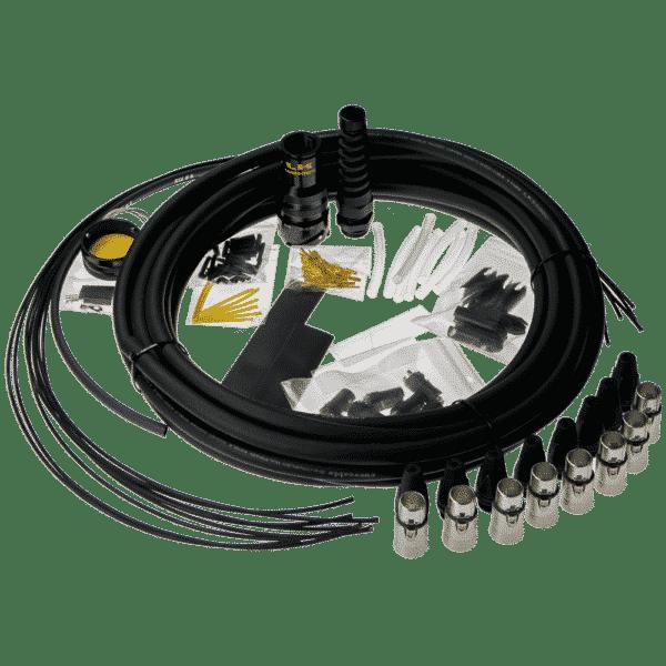 Image of 08ch Audio Fan-In Kit