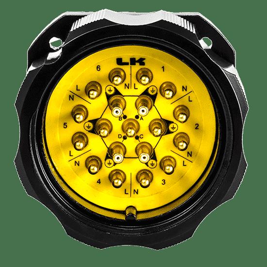 Immagine di Connettori LKS Data