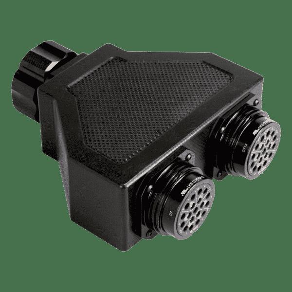 Image of LKS Connector Splitter Moulding